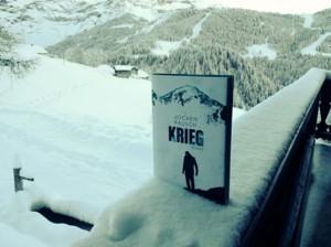 Krieg Im Schnee